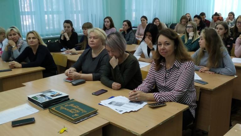 Единый профориентационный урок: «Профессионал будущего: эффективное обучение и успешное трудоустройство»