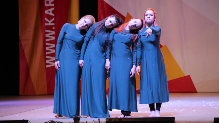 Фестиваль-конкурс хореографического искусства «Карусель»