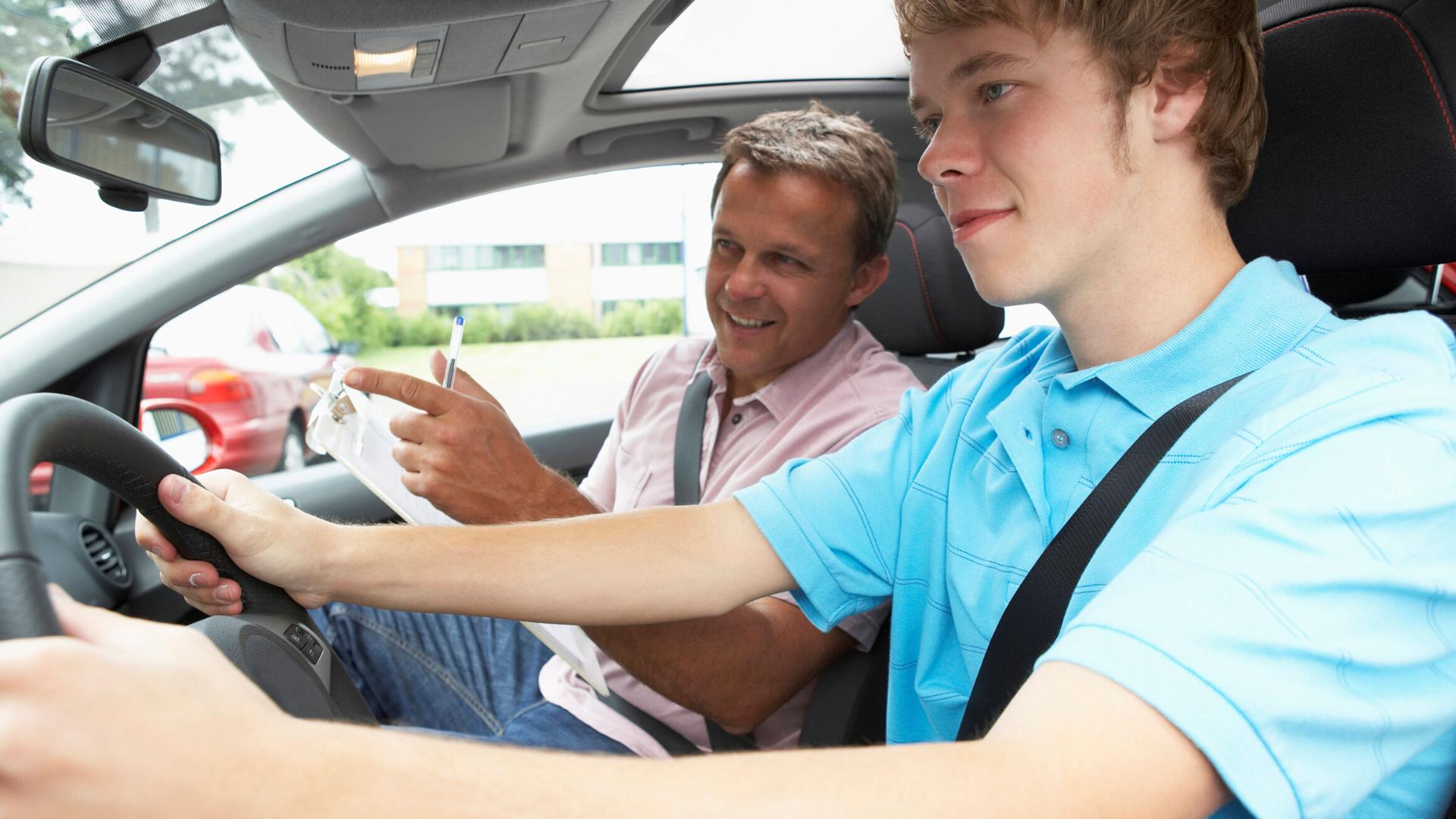 Психолого-педагогические аспекты в деятельности мастера производственного обучения вождения транспортных средств