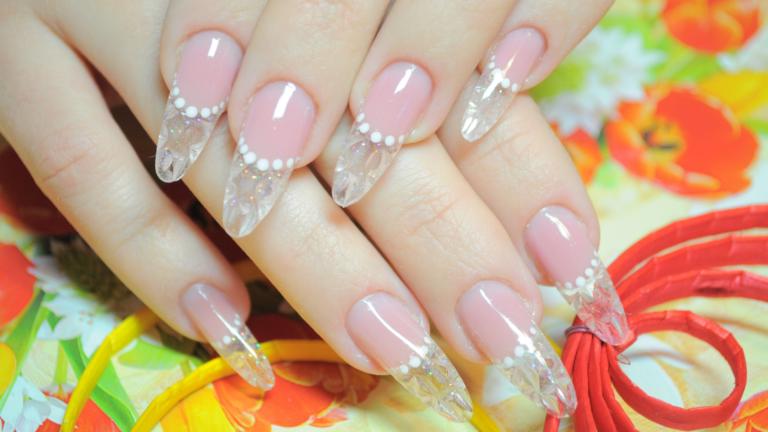 Семинар «Наращивание гелевых ногтей»