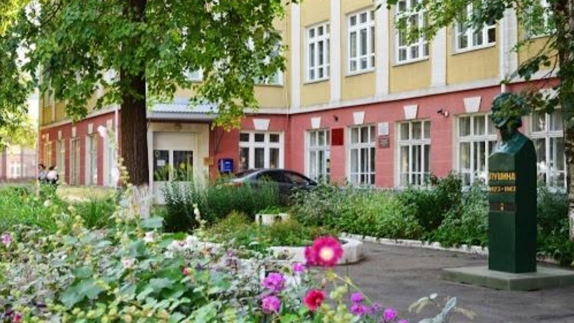 Республиканский медицинский колледж выиграл грант Министерства просвещения России