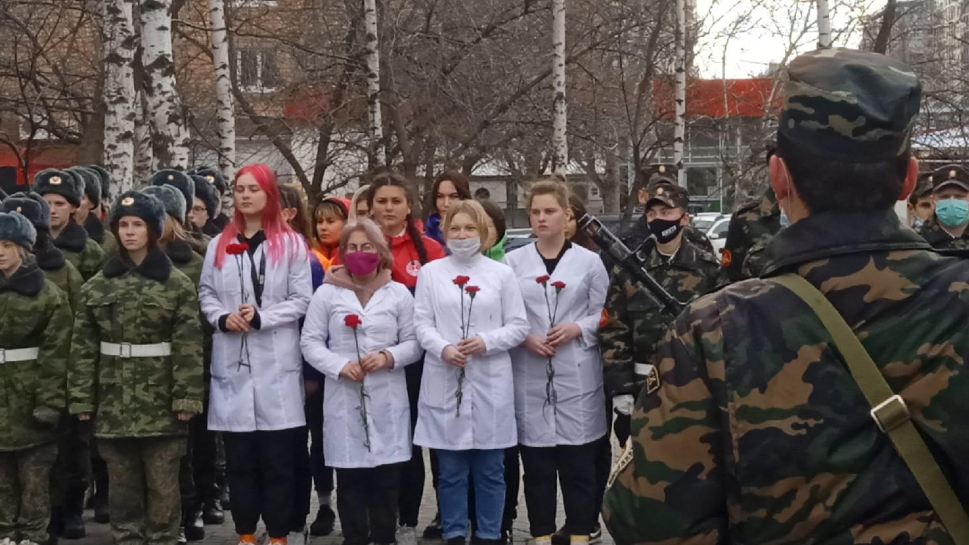 Чернобыльская катастрофа: 35 лет с момента аварии